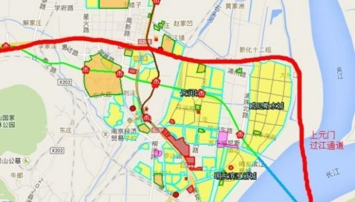 重要操持,扬州乘高铁到南京不到30分钟
